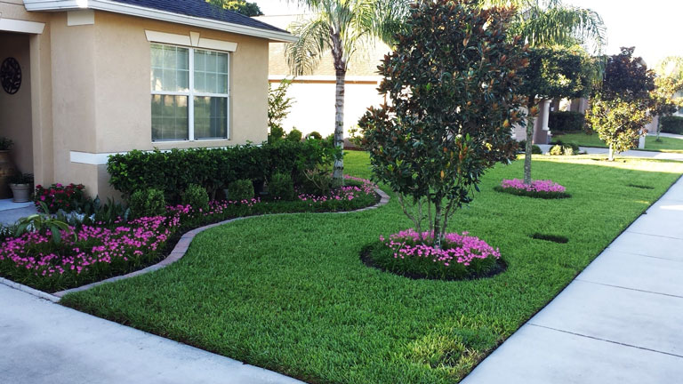 How to Landscape a Yard Kids Will Love