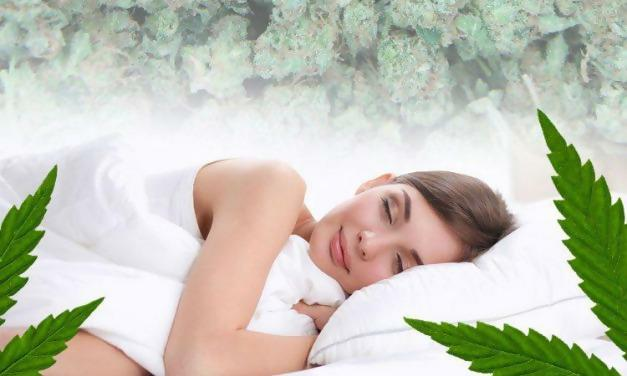 Medical Cannabis for Sleep