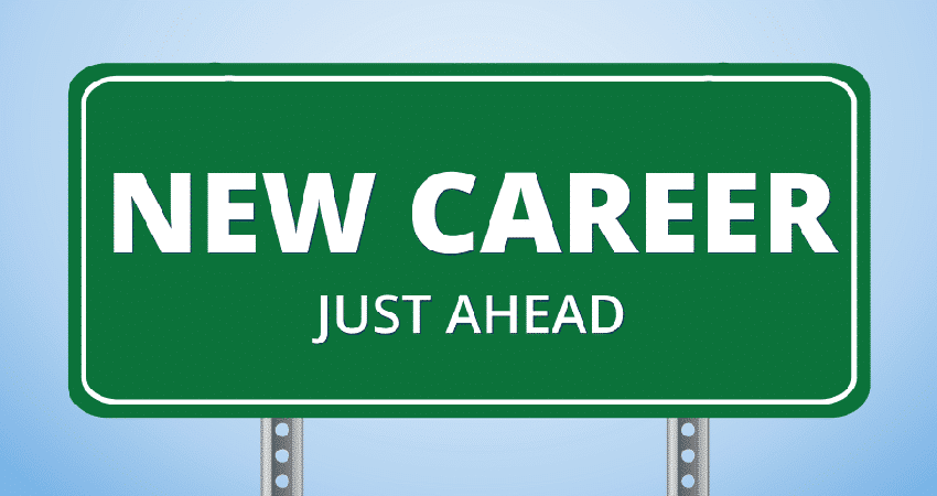 Ready for a New Career? This is Where You Need to Start