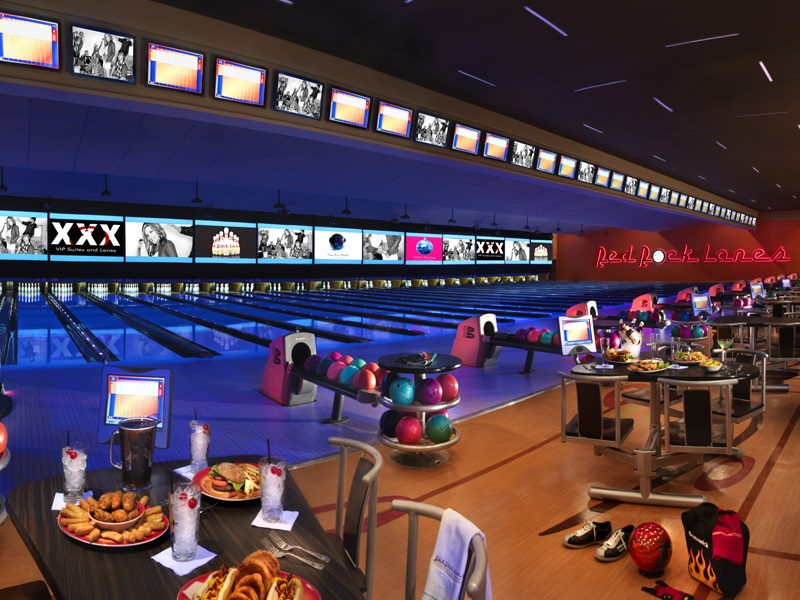 Chase Those Pins and Host a Fun Bowling Party
