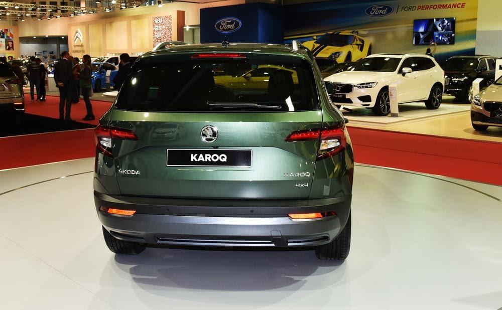 Skoda Karoq: Is It Worth Buying?