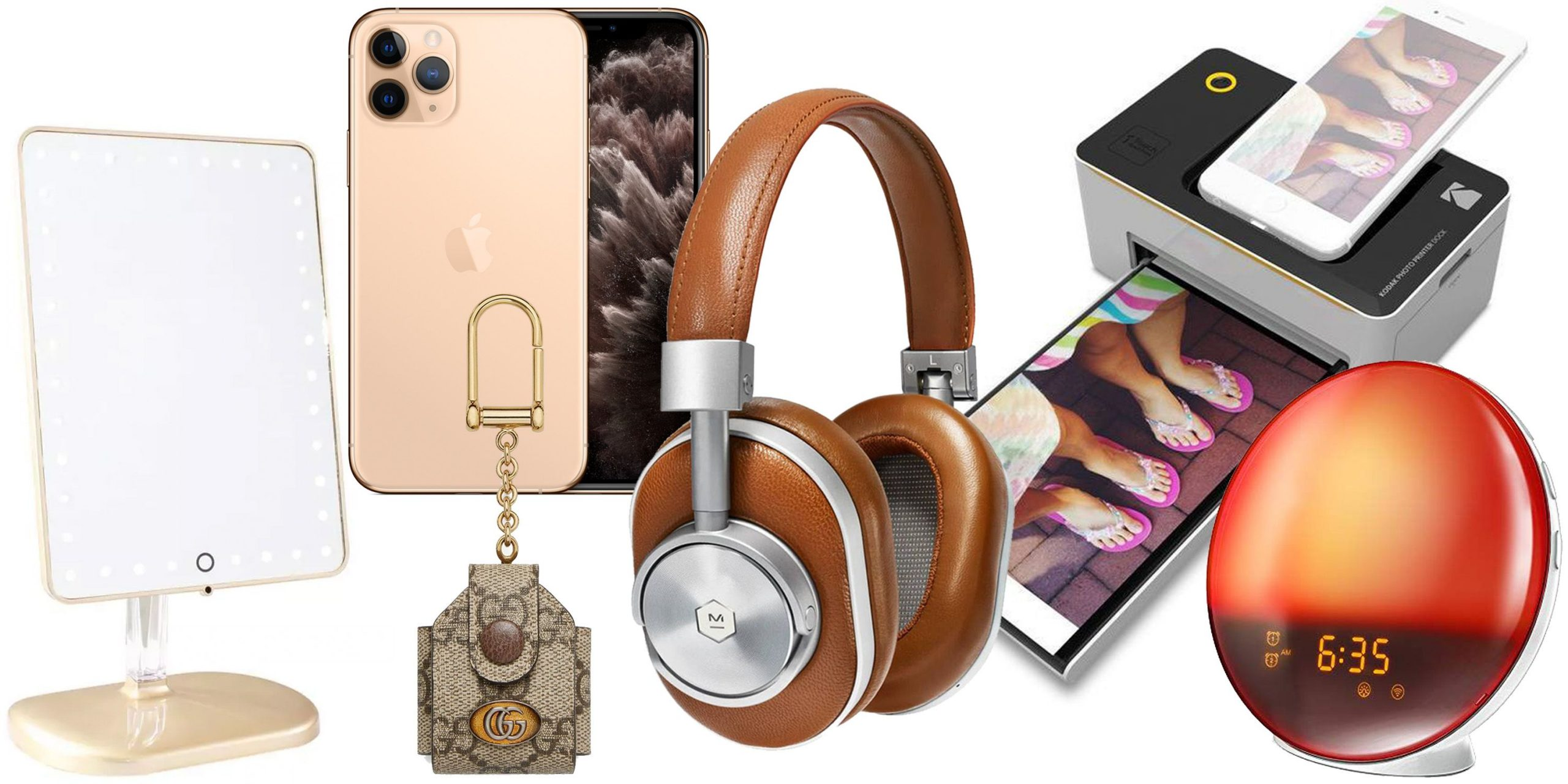 Best 7 Tech Gift Choices for College Students in 2020