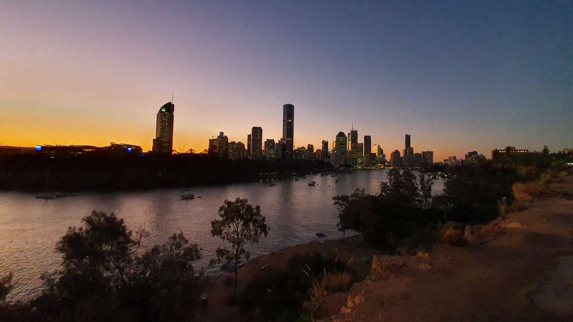 Brisbane's Top Ten Attractions