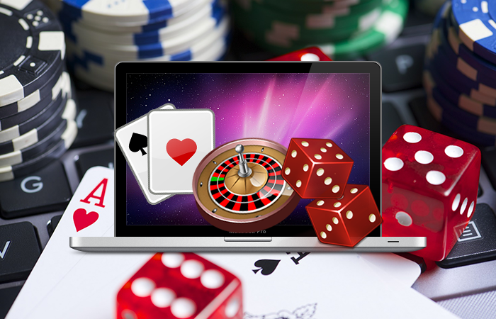 Online Casino Games And Its Benefits