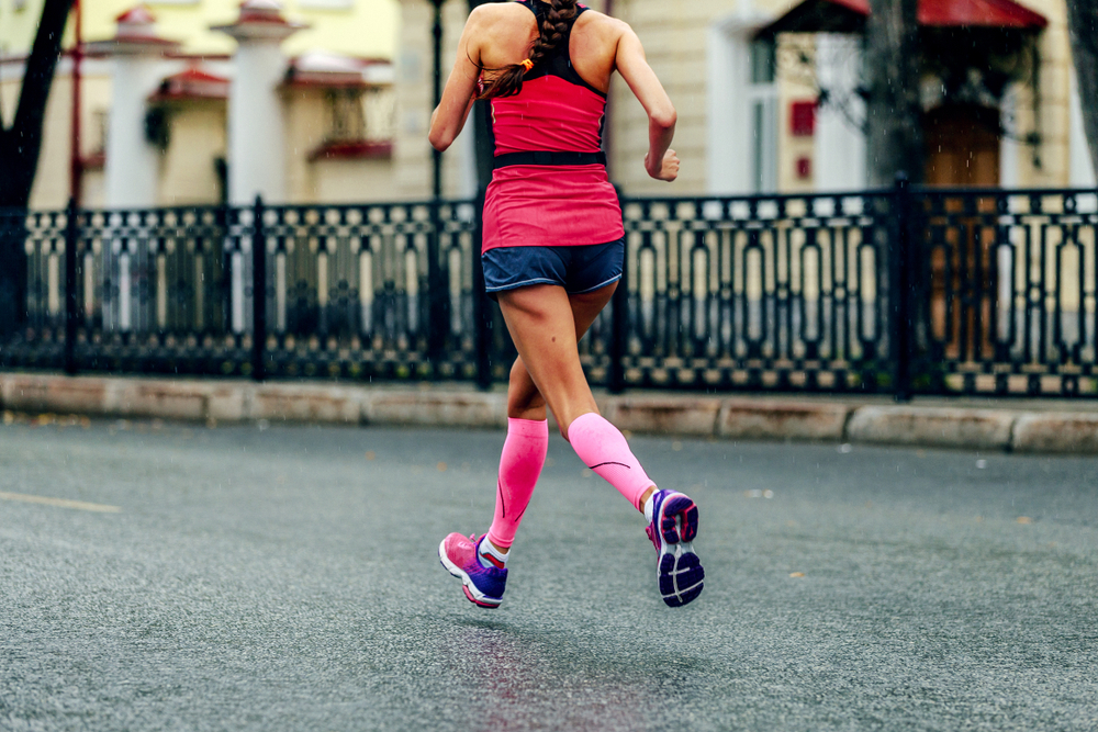 4 Top Benefits Of Using Compression Sleeves