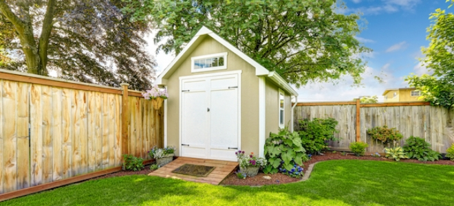 Steps On How To Waterproof Your Shed