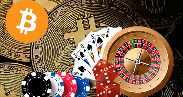 Pros and Cons of Bitcoin in Gambling