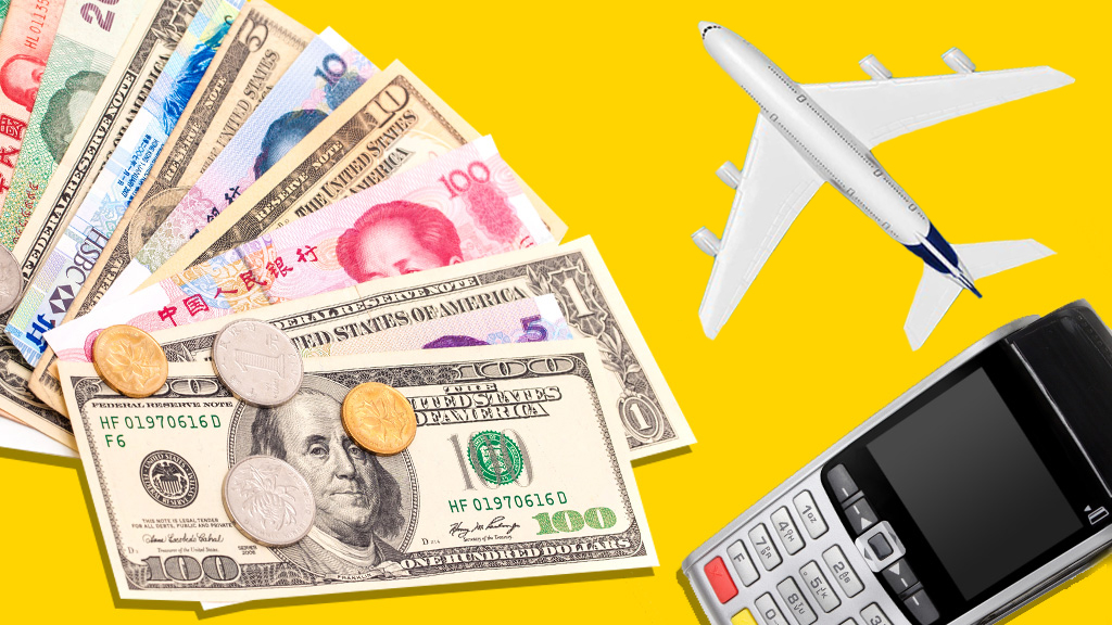 Before you Travel- A Guide to Getting the Most Out of Currency  Exchange