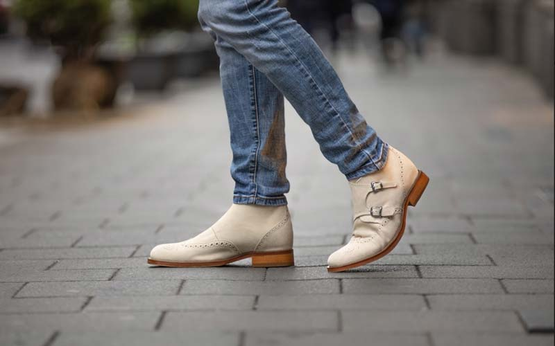 Guidomaggi Shoes That Make You Taller