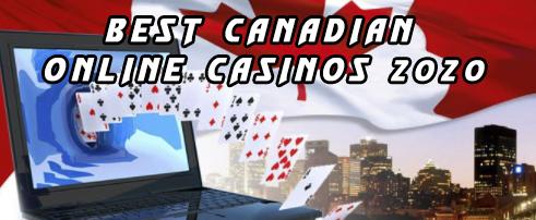 Best Online Casinos for Canadians in 2020