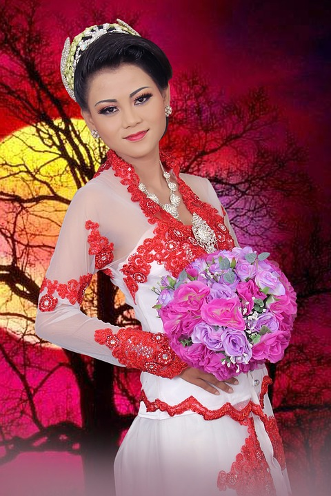 The Asian Wedding: Rich in Tradition and Culture