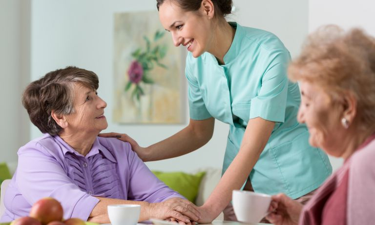 How to Turn Your House into a Senior-Friendly Environment