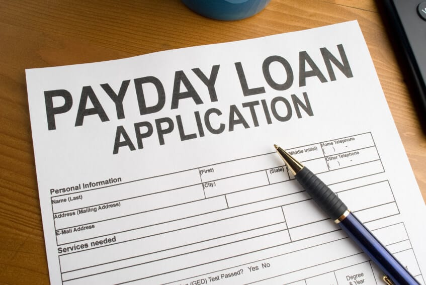 Payday Loans – Can I Get One?