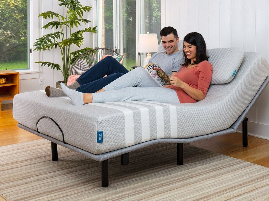 4 Health Benefits of Choosing the Best Adjustable Bed Bases