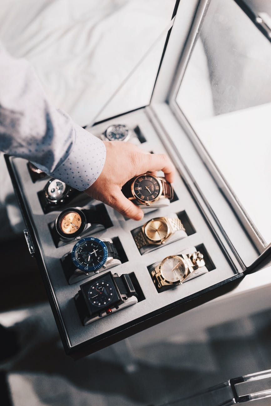 6 Reasons Why Luxury Watches Are Worth Buying