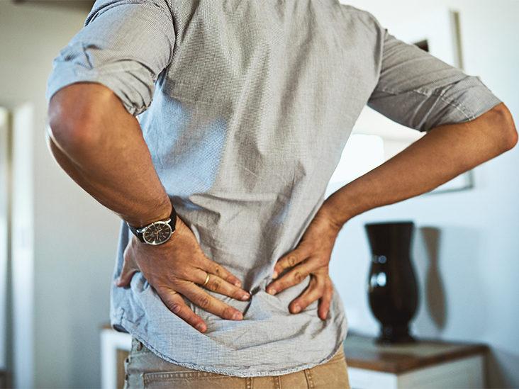 4 Ways to Treat Back Pain