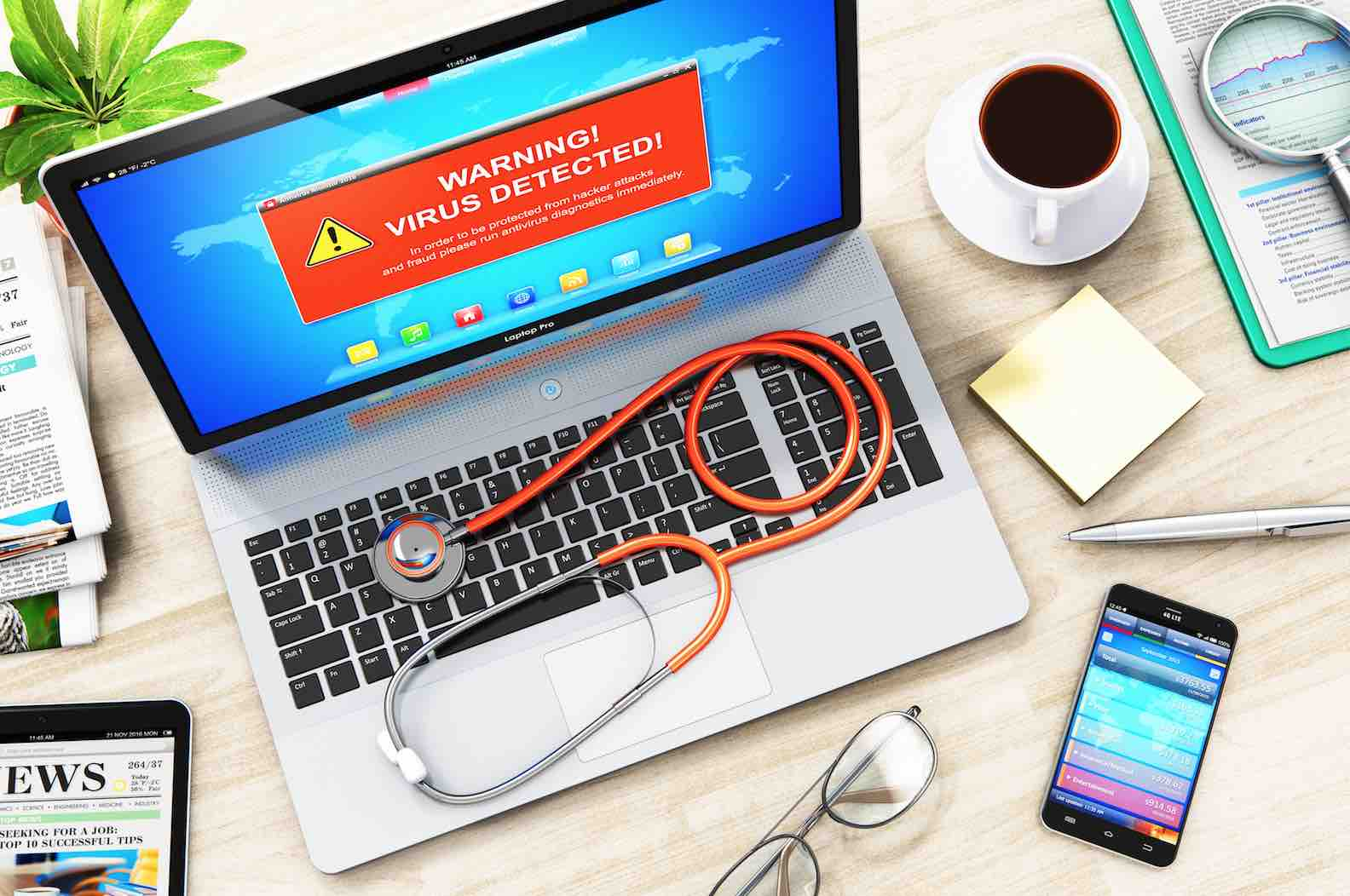 Things to Consider Before Selecting an Antivirus for Your PC or Mobile