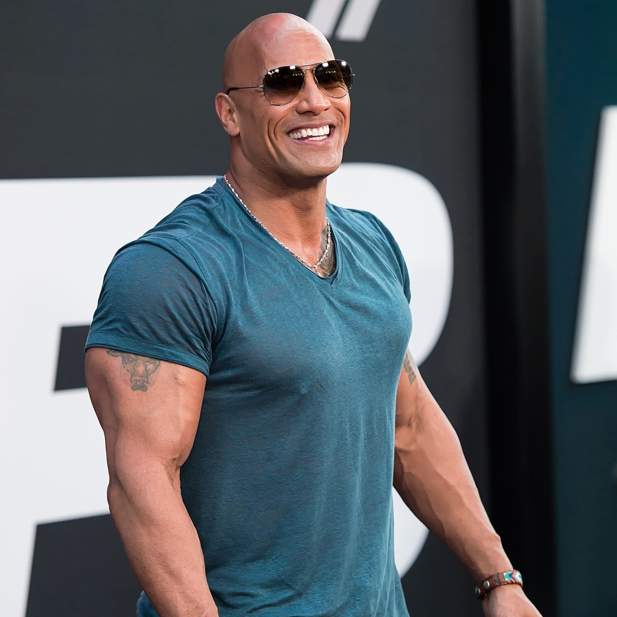 Dwayne Johnson's Net Worth – His Struggles and Career in Acting