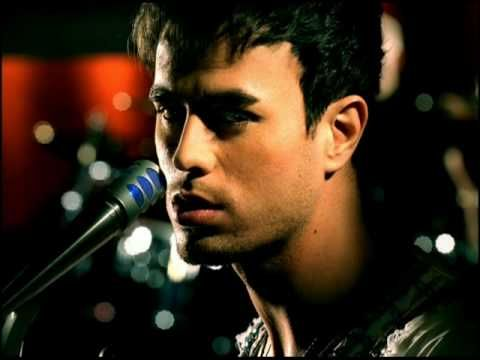 Enrique Iglesias in Escape
