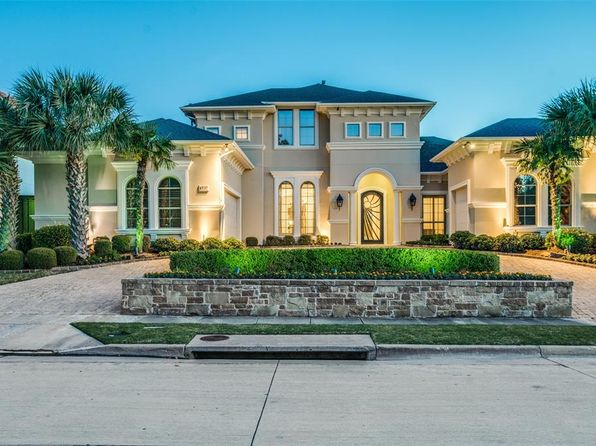 New homes for sale in Frisco, Texas