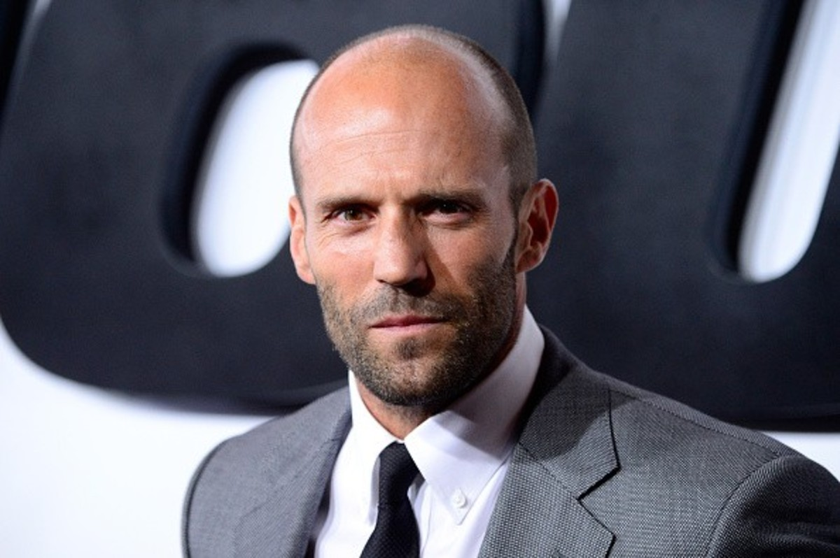How much is Jason Statham's Net Worth? Know about the Fantastic Action Star