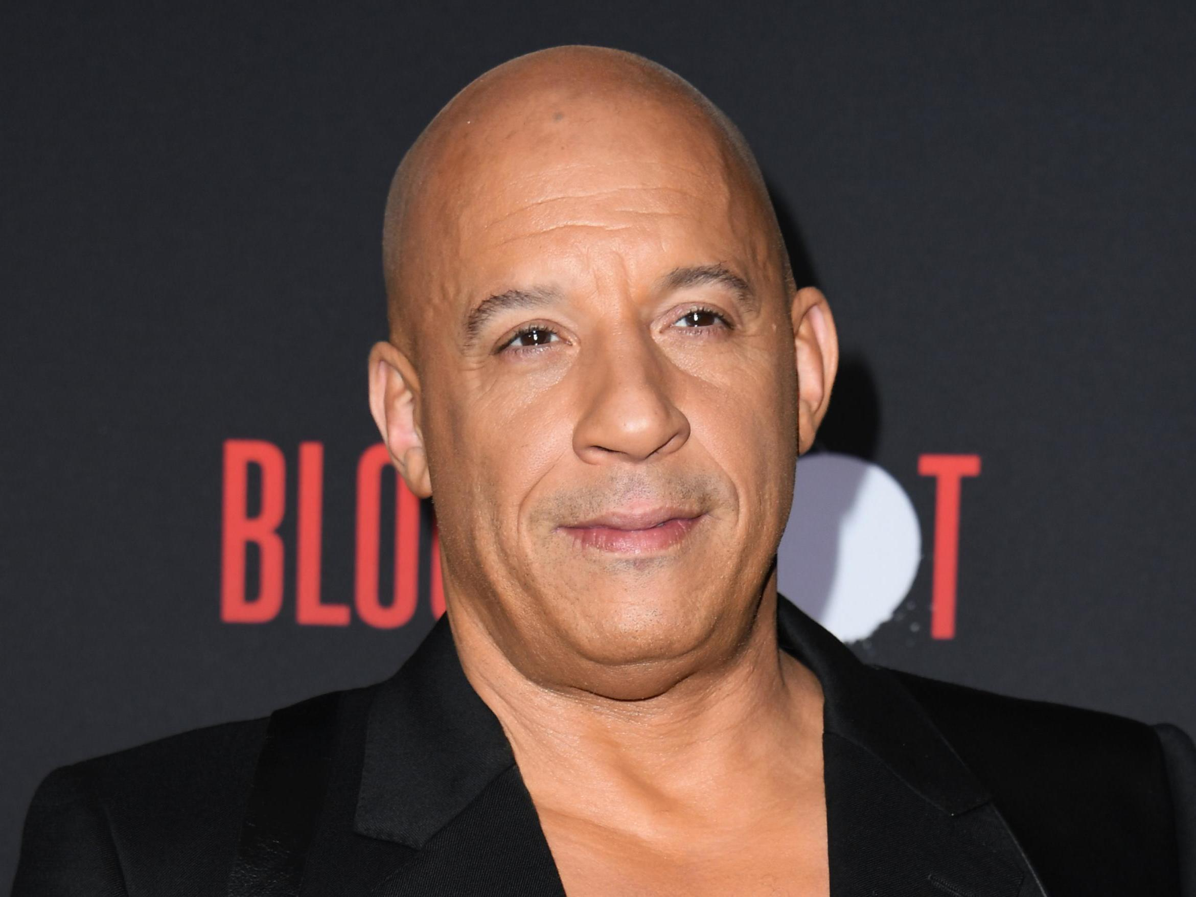 What is Vin Diesel's Net Worth? The Success Story of the Fast & Furious Actor
