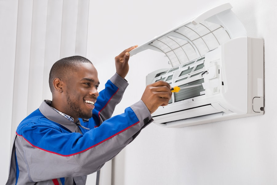 5 Steps To Repair Your Air Conditioner