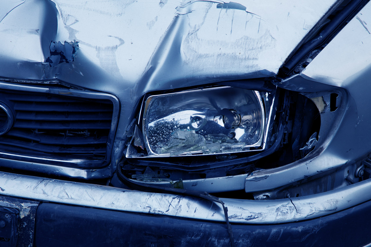 What Do You Do When Your Commercial Vehicle Gets Involved in an Accident