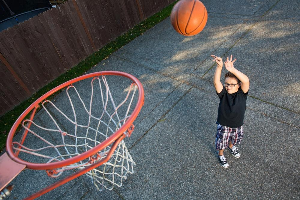 Simple Basketball Drills You Can Do At Home