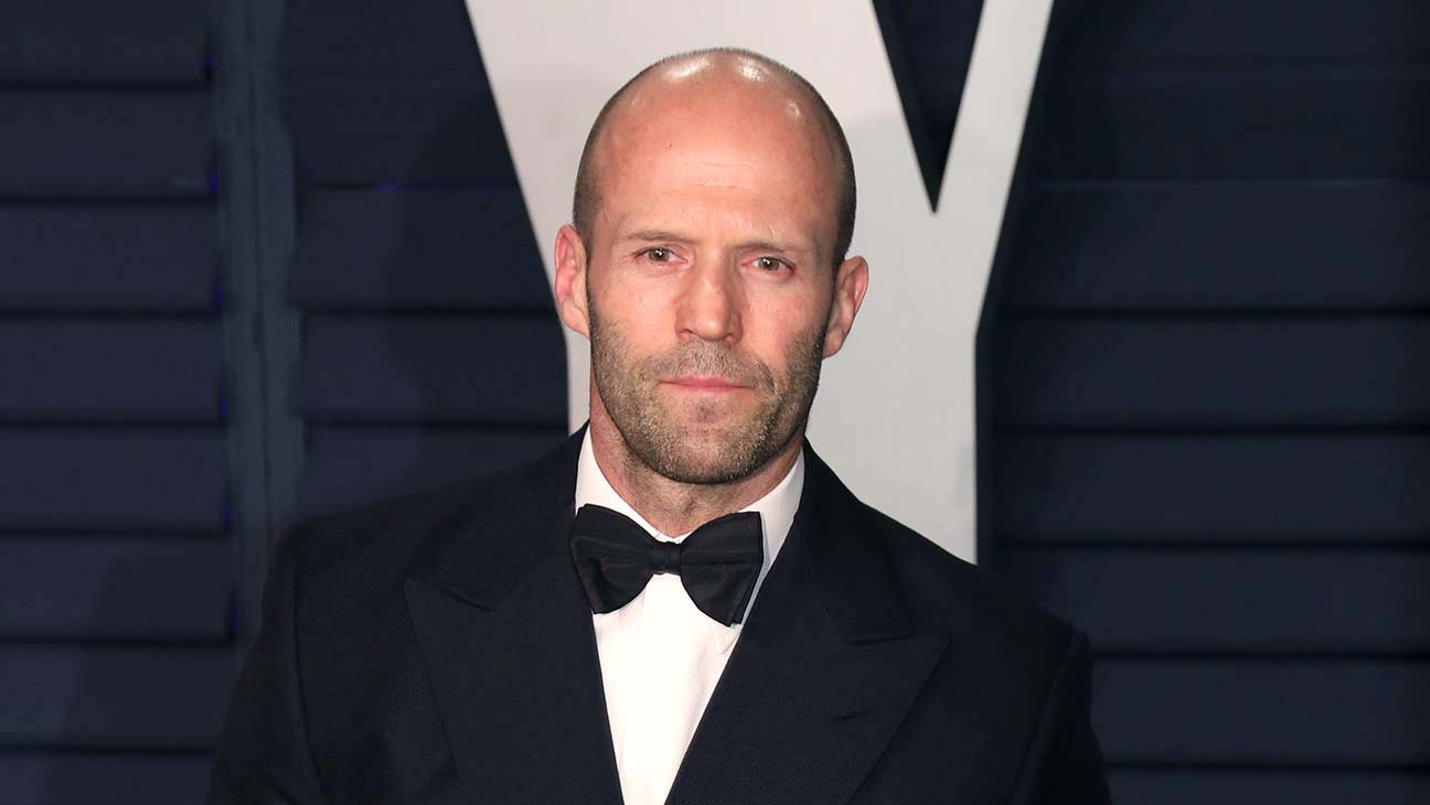 jason statham success