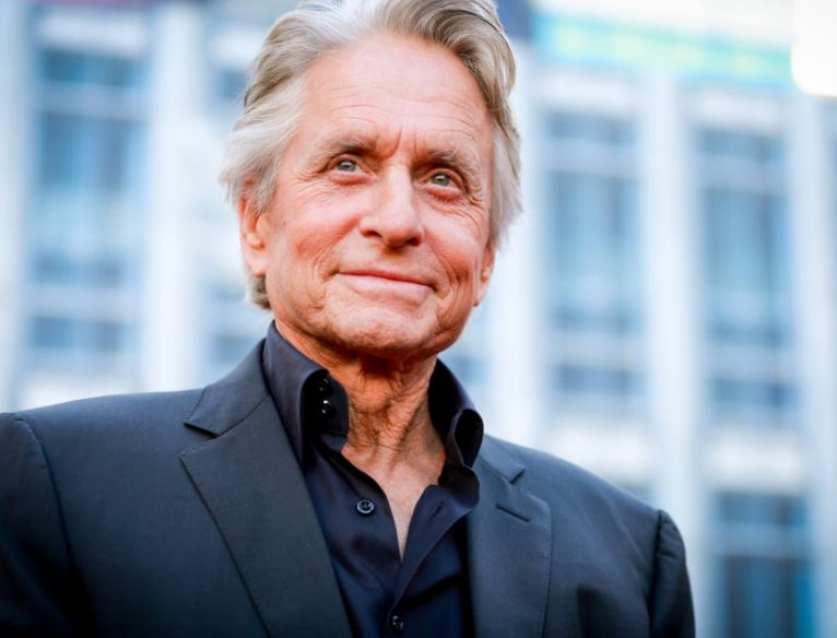 Michael Douglas's Net Worth: The Legendary Hollywood Actor and Producer