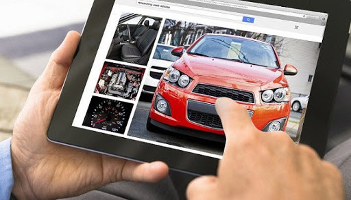 Tips to sell a car easily online