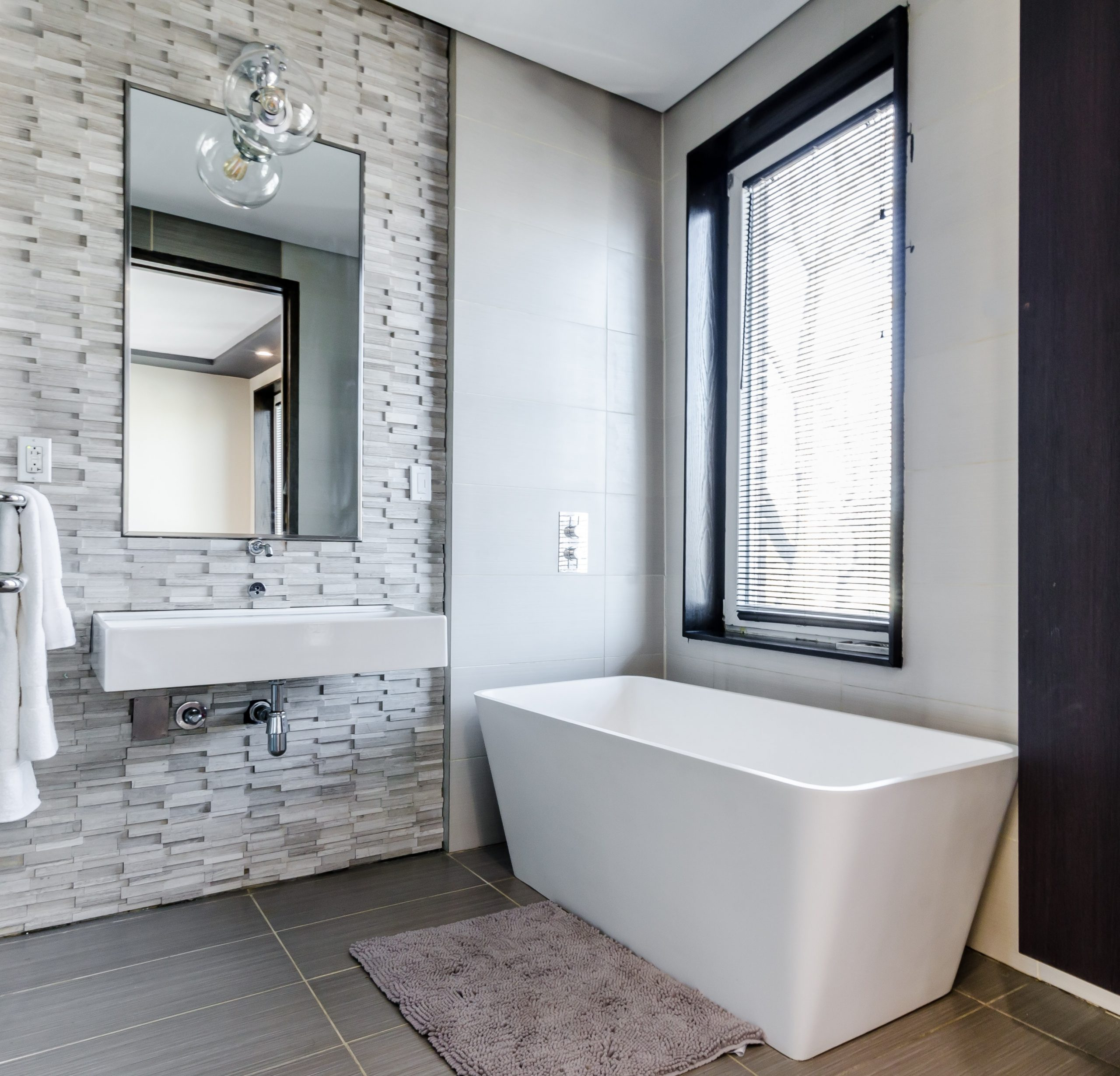 Bathroom trends to watch out for in 2020