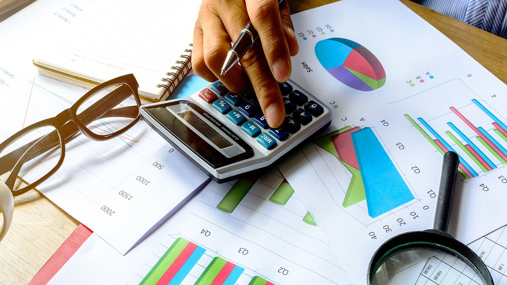 4 Tips for Getting Your Accounts in Order