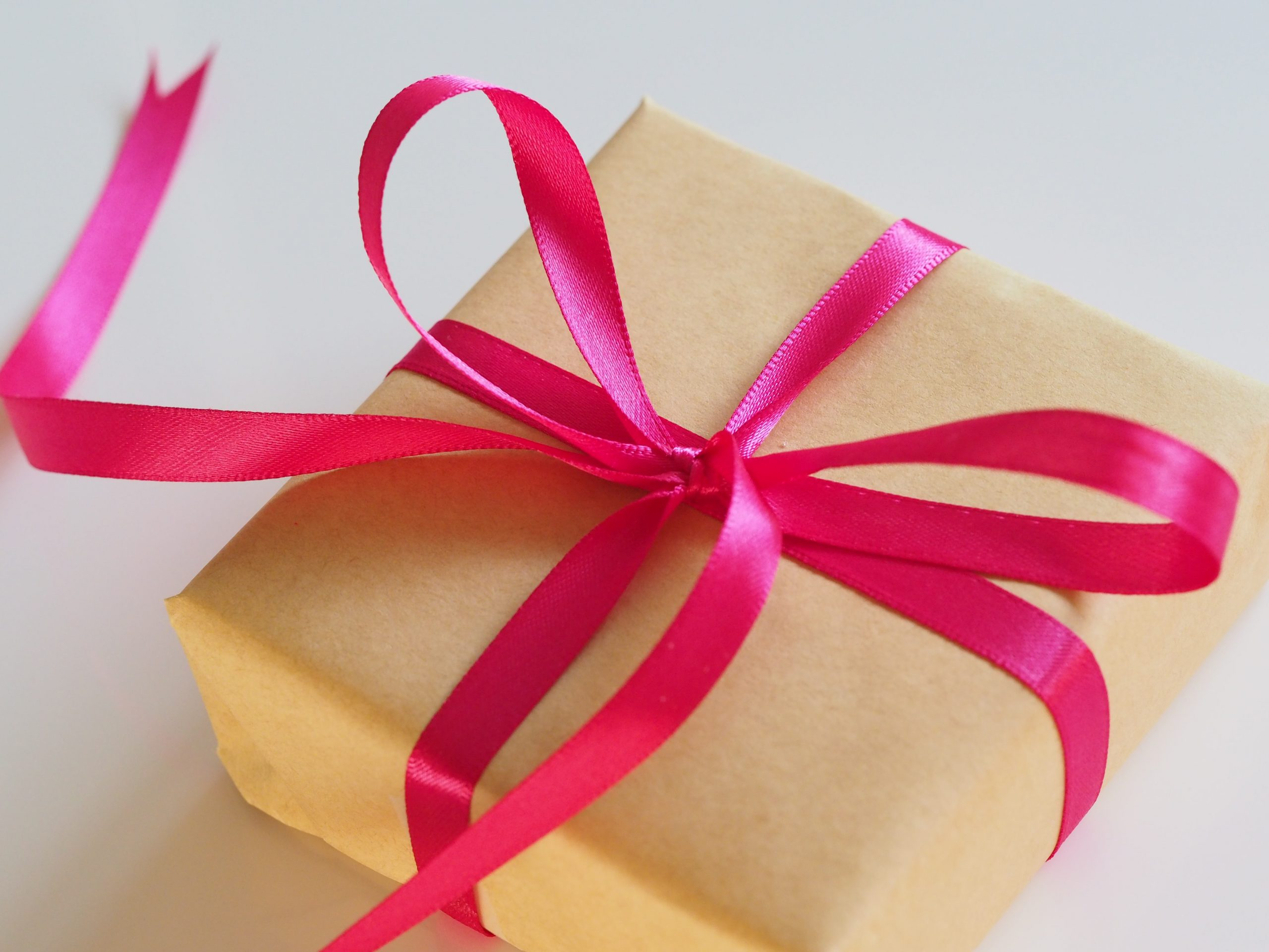 Five Under-budget Eco-Friendly Gift Ideas