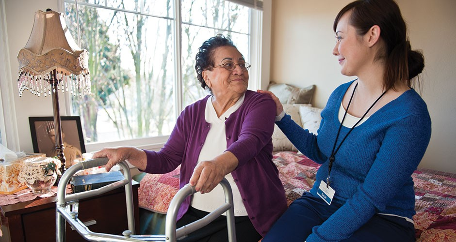 Home Health Agency and Medicare Certification