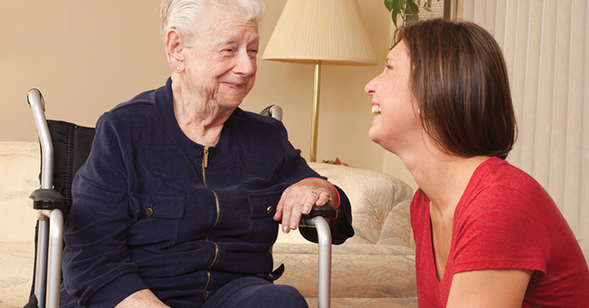 Why Companionship Care Is So Important