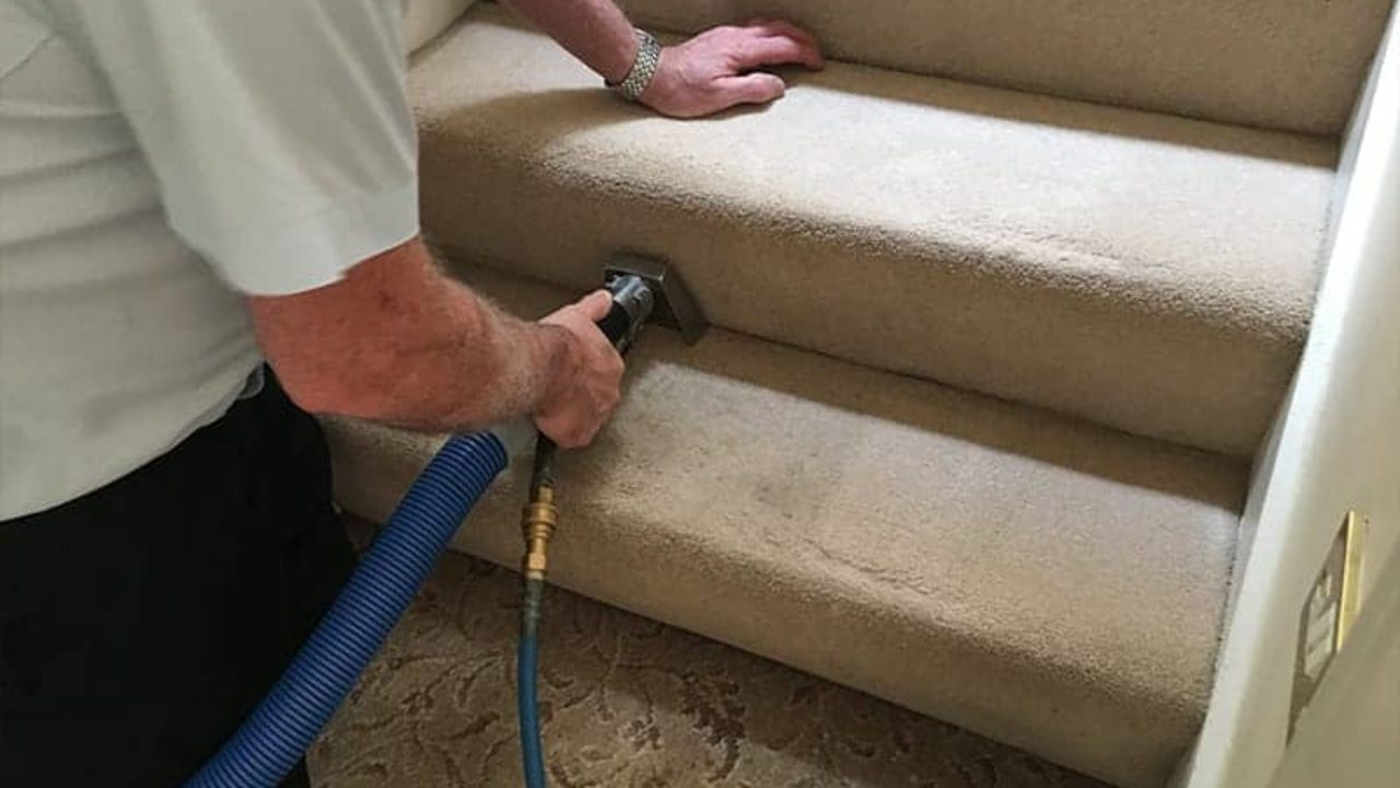 5 carpet cleaning tips for stains