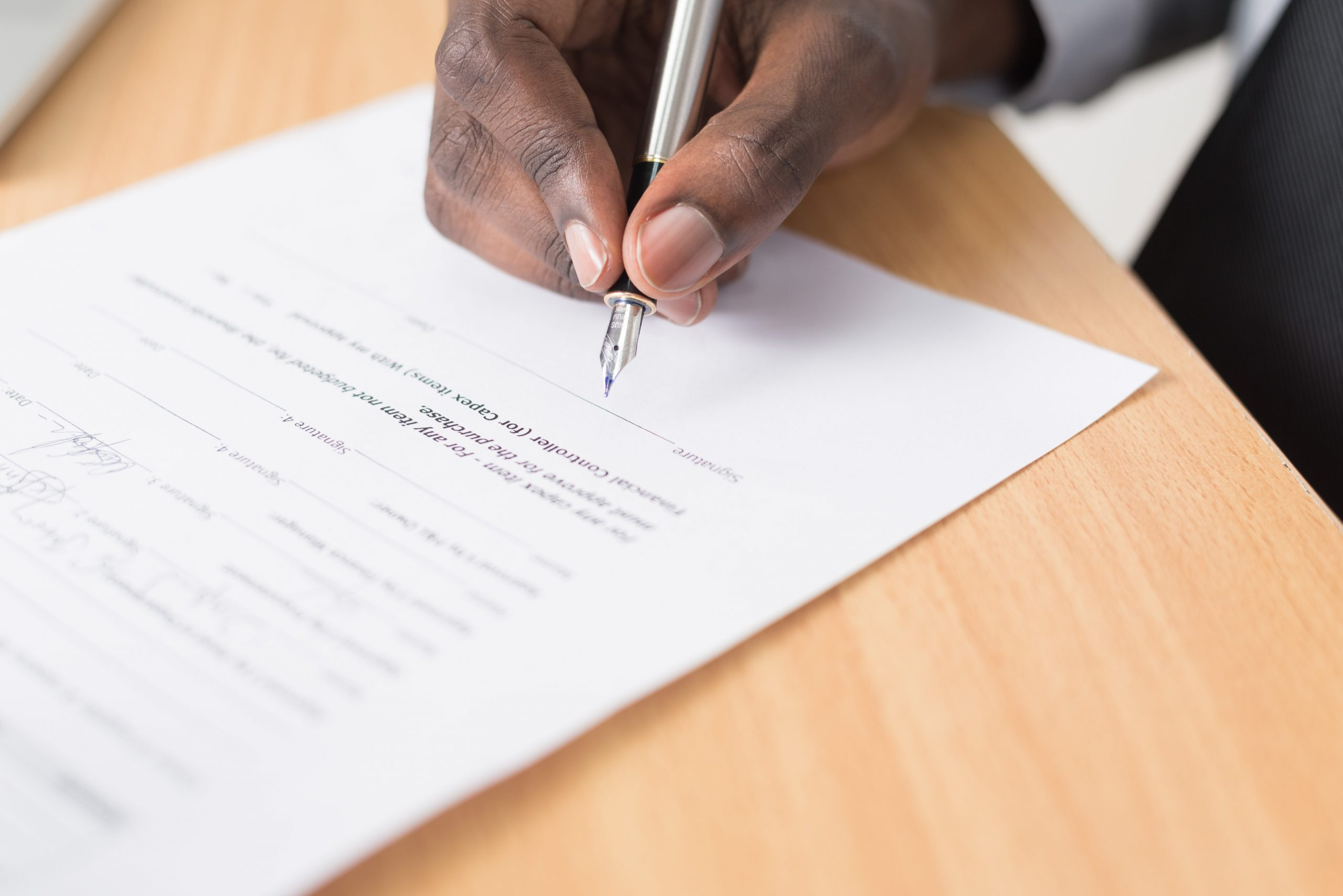 What Every Professional Should Know Who Deals with Documents