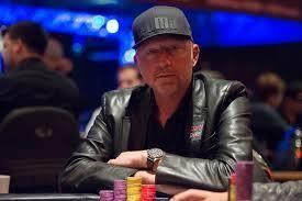 Endorses PokerStars