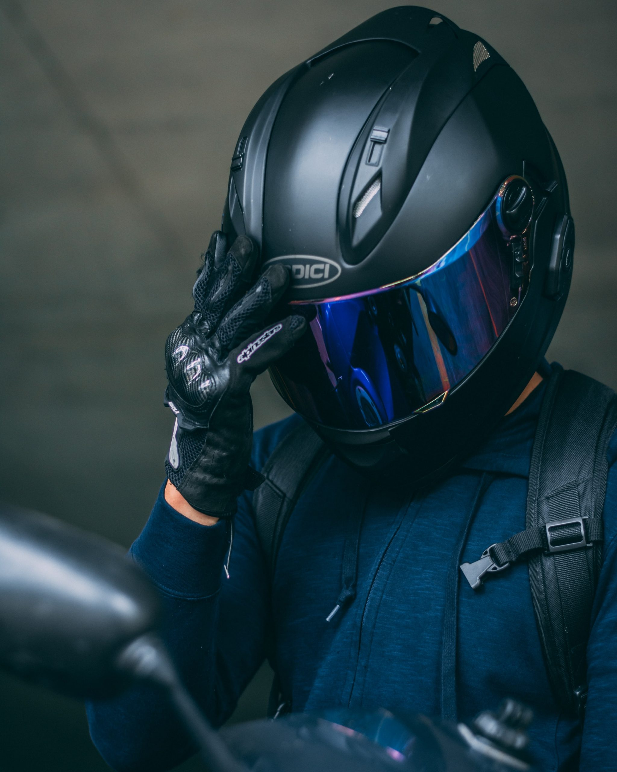 Tips before buying a helmet