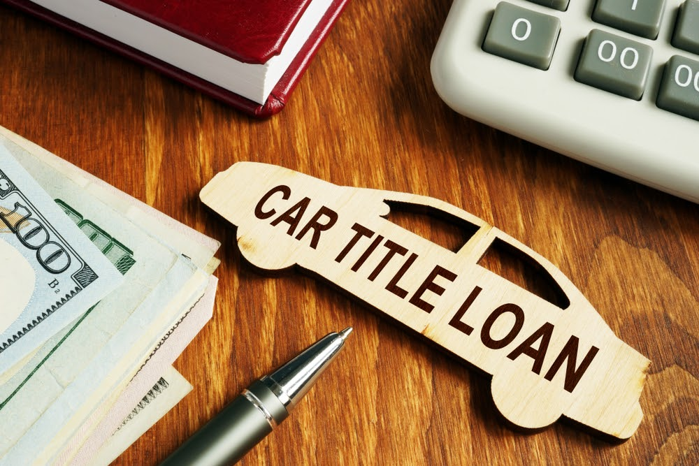The Benefits of Applying for a Title Loan