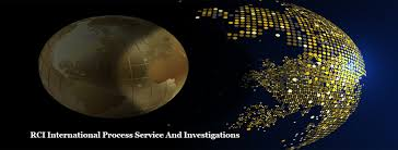 RCI International Process Service and Investigations which began in 2004 serving the Baltimore Legal Community has provided full support in FORENSIC HIDDEN ASSETS LOCATION SERVICES.