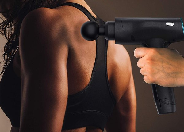 What is a Massage gun?