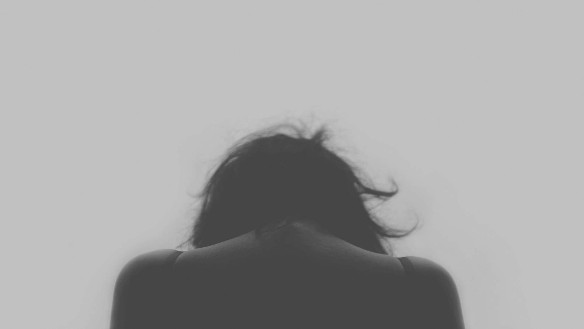Signs of Depression in Women to Address Immediately