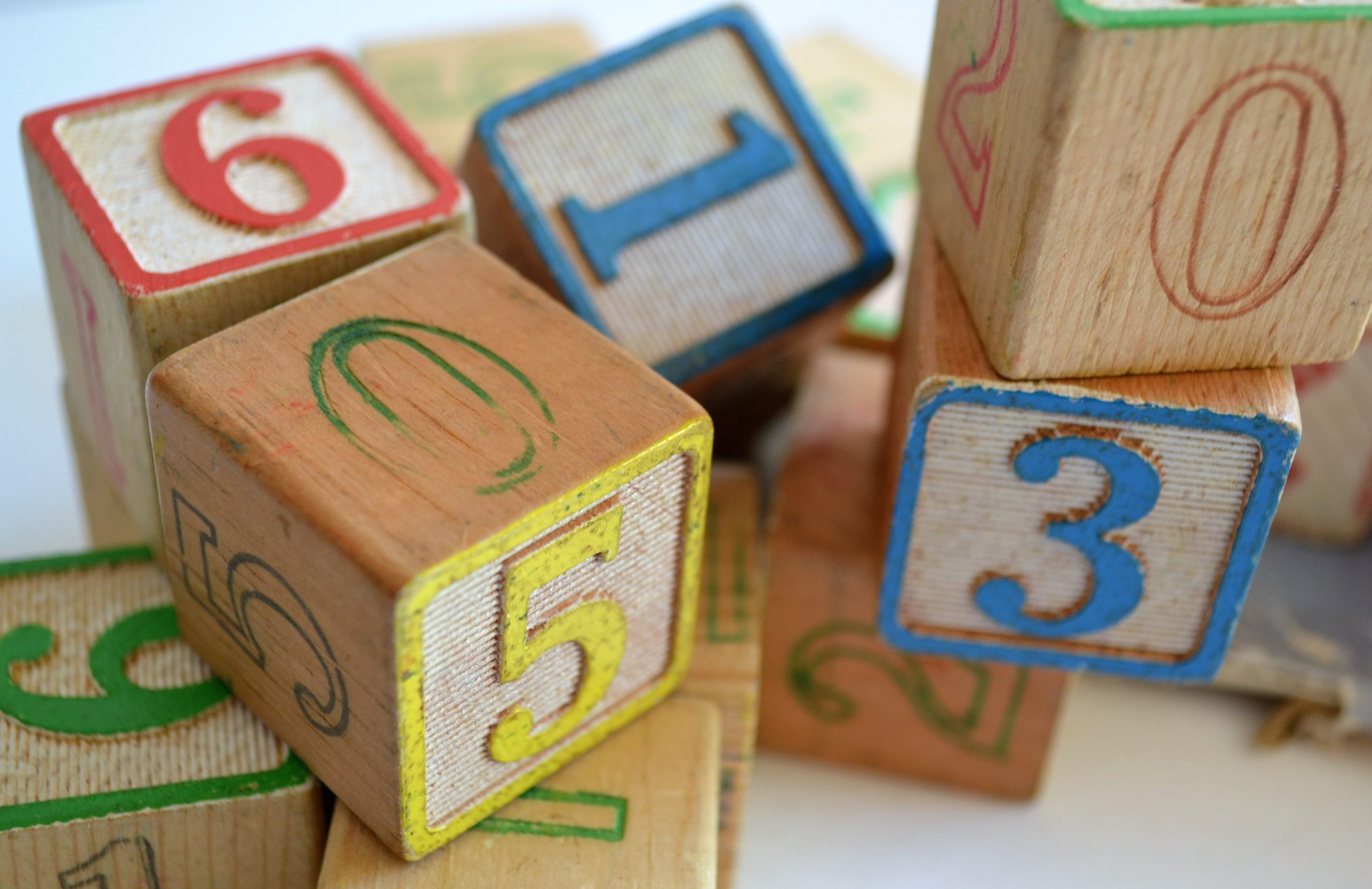 The Best Wooden Toys for Your Growing Child