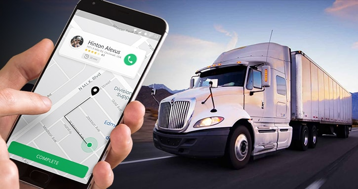 Route Optimization Strategies That Can Help Truckers Stay On Track