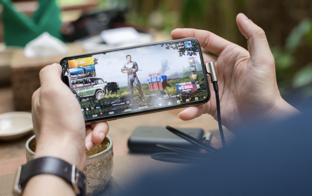 Is the US the Super Power of Mobile Gaming Industry?