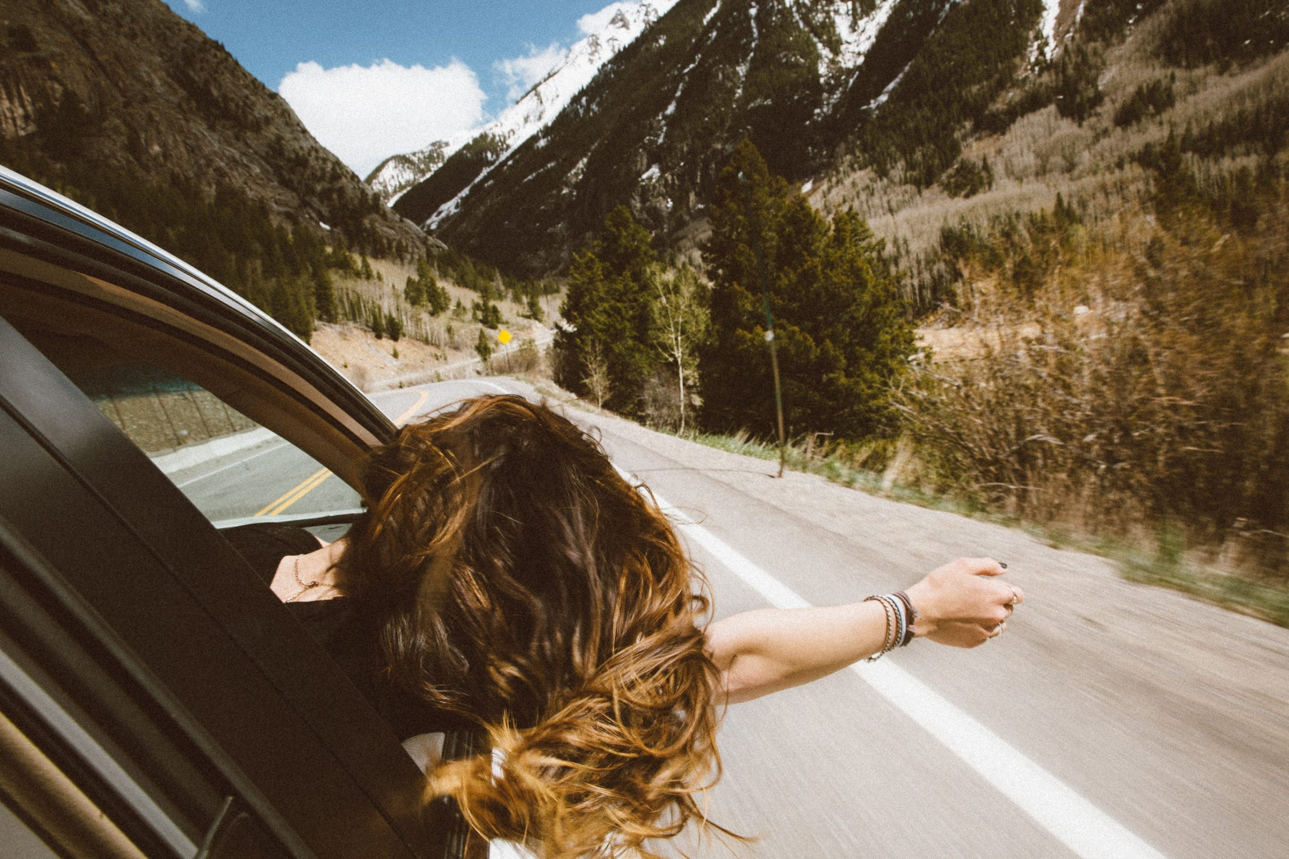 Planning Your Summer Road Trip