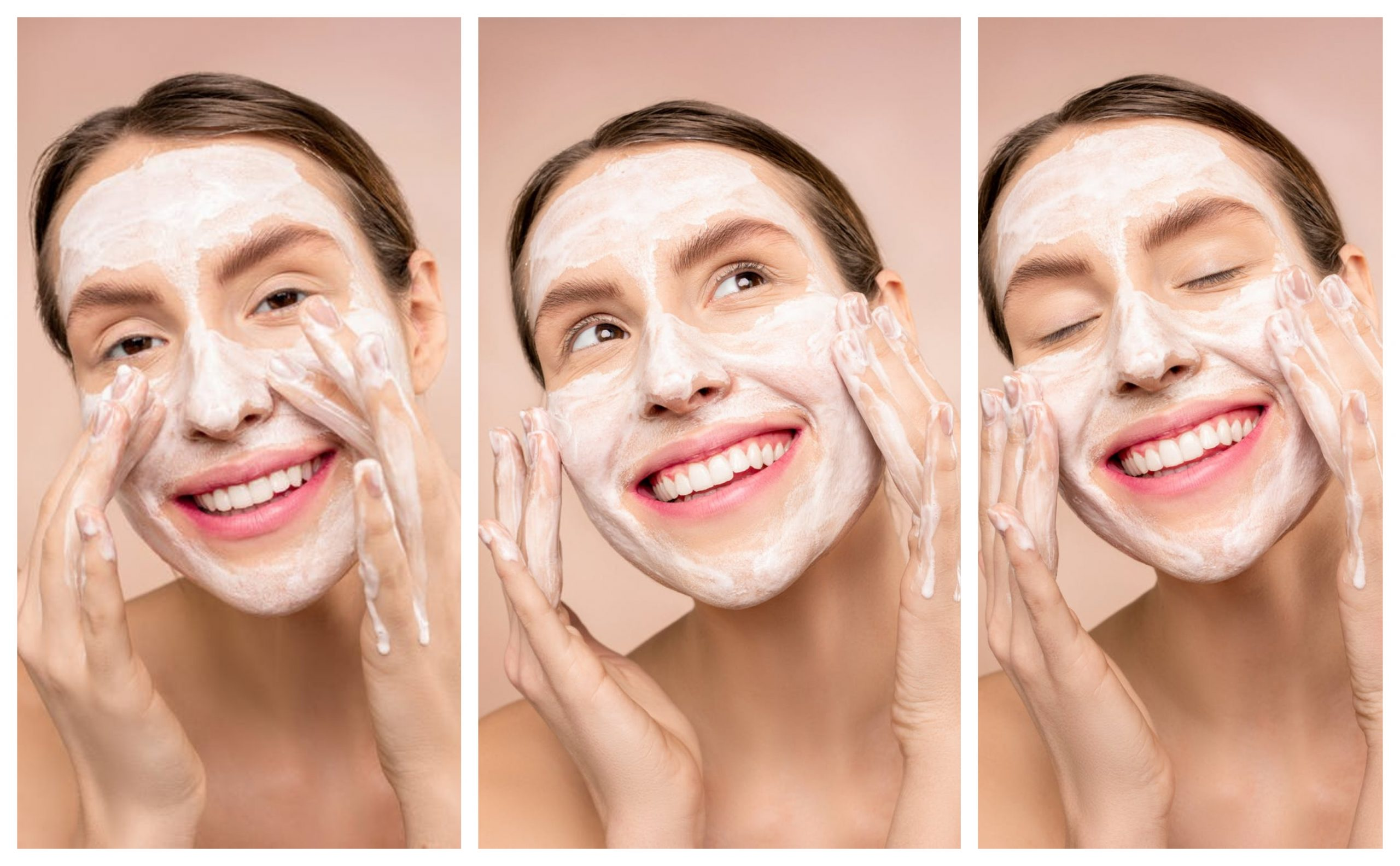 Best Face Wash for Dry Skin and Ways to Hydrate and Moisturize